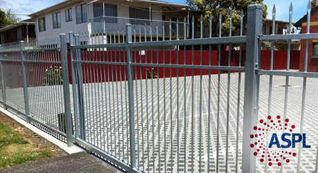 Bulldog Driveway Gates – offering value, quality and style