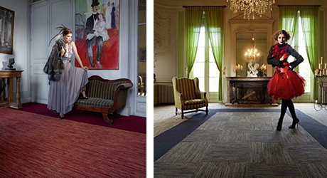 Heritage Carpets advertorial 2