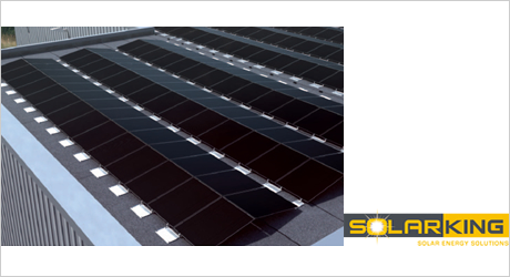 At Last Solar Power that makes sense and dollars!