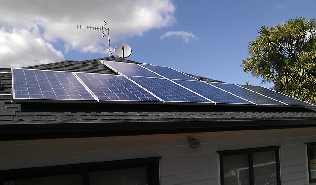 Solar Prices Continue to Fall