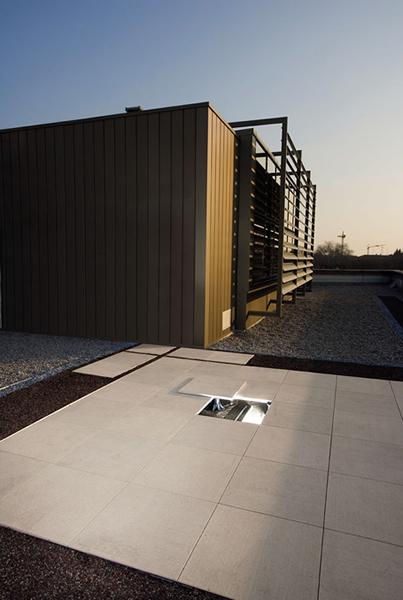 20mm Deck Jack Tiles