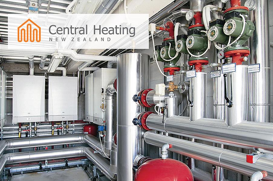Industry Leaders in Heating Solutions