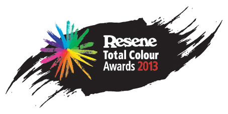 Win a colourful award in the Resene Total Colour Awards 2013!