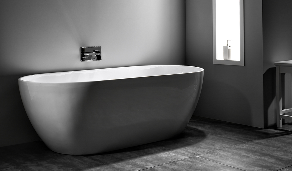 Bring a new level of refinement to the bathroom