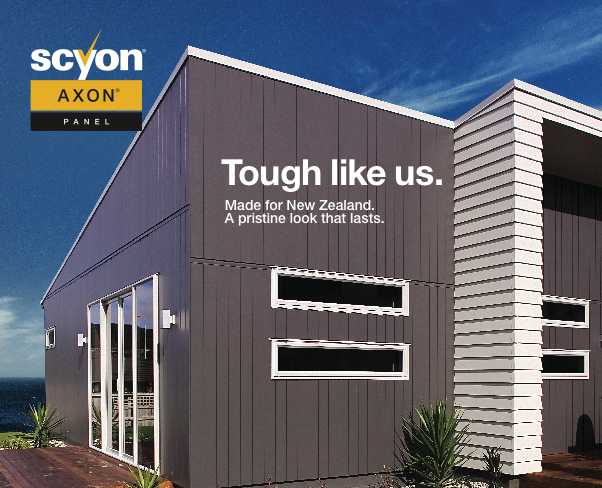 New surface finish for Scyon® Axon® Panel