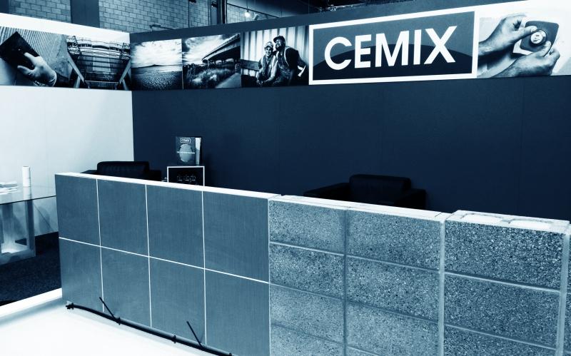 Cemix involved in BuildNZ/Designex Expo 2013