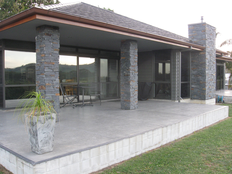 Craftstone are experts in stone veneers