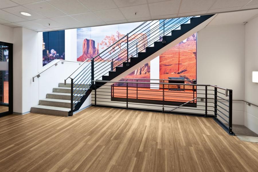 Expona LVT Design Flooring by Polyflor