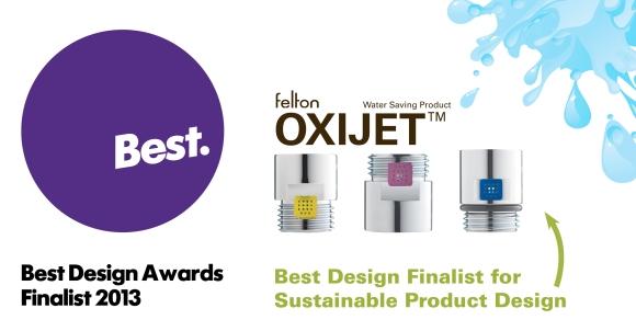ProductSpec Newsletter_Sep 2013_Best Design Oxijet