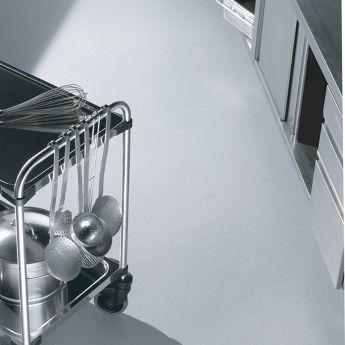 SAFEGUARD R10, R11, R12 Slip Resistant Vinyl sheet flooring
