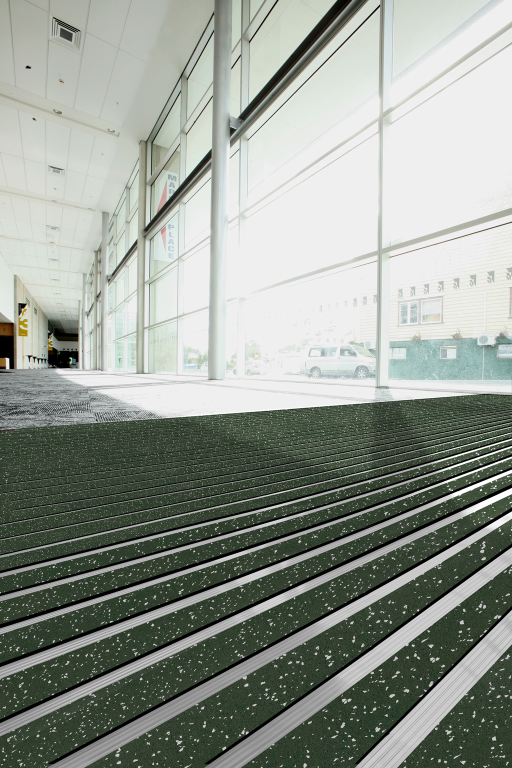 Introducing ReTread – your latest choice in Entrance Matting from Advance Flooring
