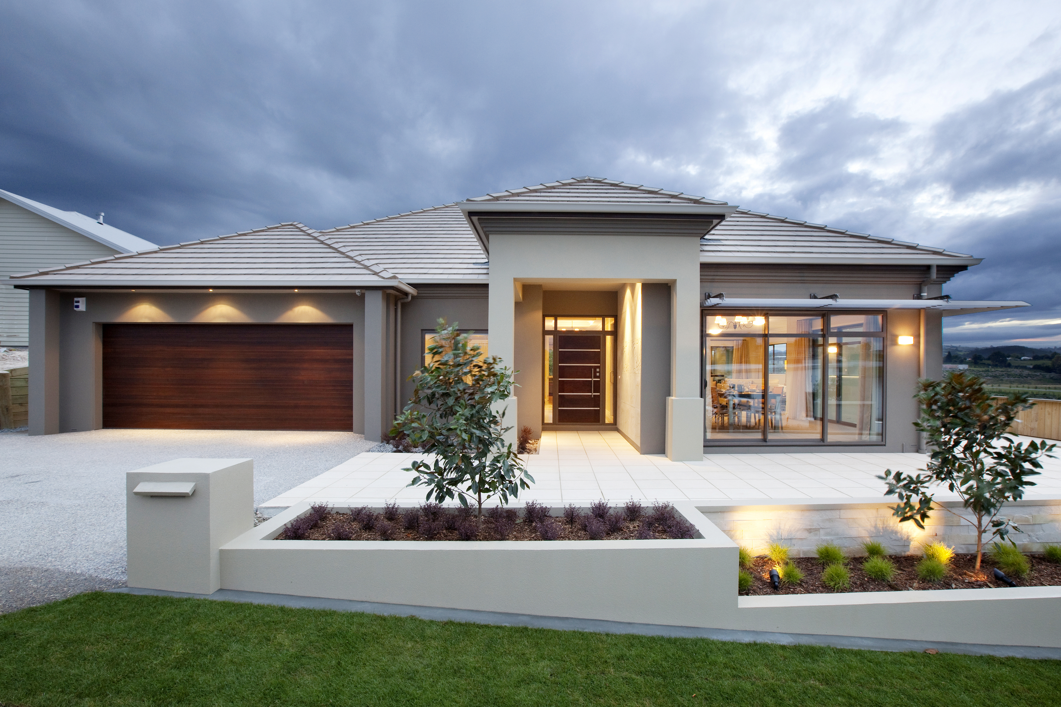 Celcrete is a green construction innovation blog productspec for Award winning home designs