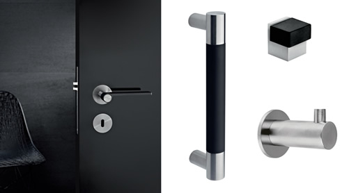 Mardeco opens the door to JNF architectural hardware in New Zealand