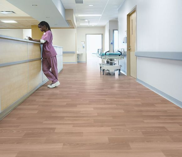 Polyflor Acoustic Flooring (2)