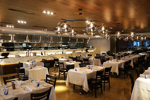 GDK Group serves up a dining delight