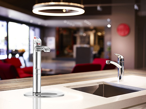Zenith Heaters introduces most intelligent water system ever!