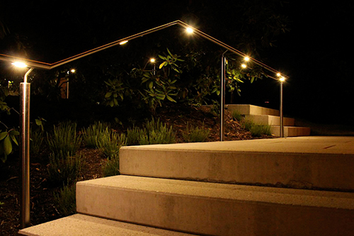 HLS Gen4 LED integrated lighting for LED Handrail, Street-Furniture, Urban Art Installations and Decorative Lighting