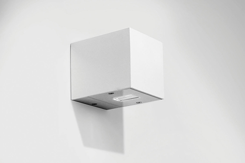 The Cube series creates spectacular lighting effects in commercial and private architecture