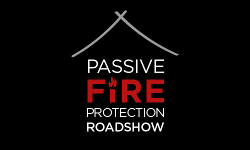 Join us at the FREE Passive Fire Protection CPD Roadshow!