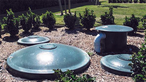 Oasis Clearwater has been pioneering onsite wastewater treatment since 1990