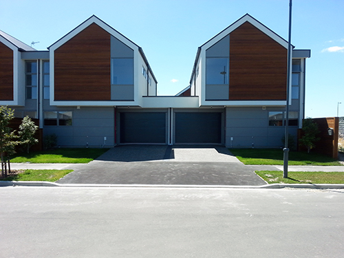Medium density housing auckland productspec