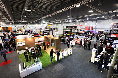 NZ's Largest Trade Exhibition for the Building Trade, Architects & Designers