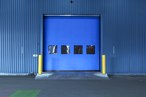 FasTrax Door – Taking High Speed Doors To A New Level