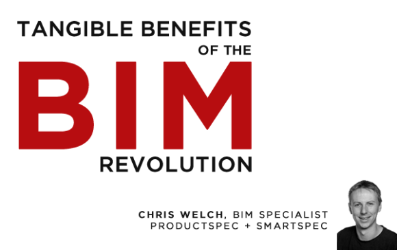 TANGIBLE BENEFITS OF BIM