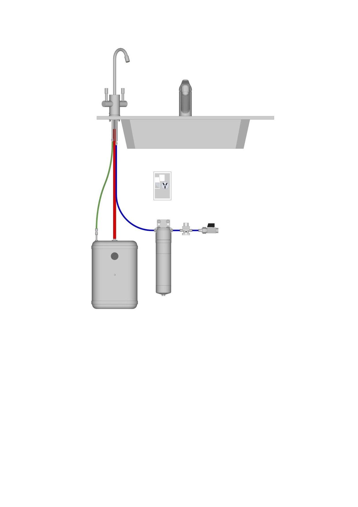 Schwan install image