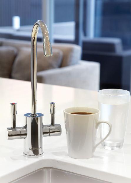 Schwan SC60 tap