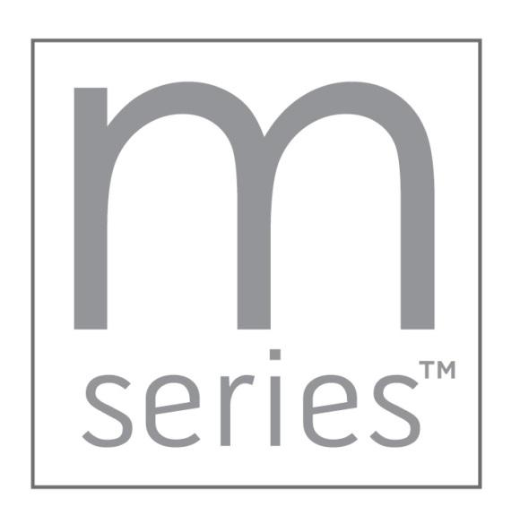 M Series Logo M