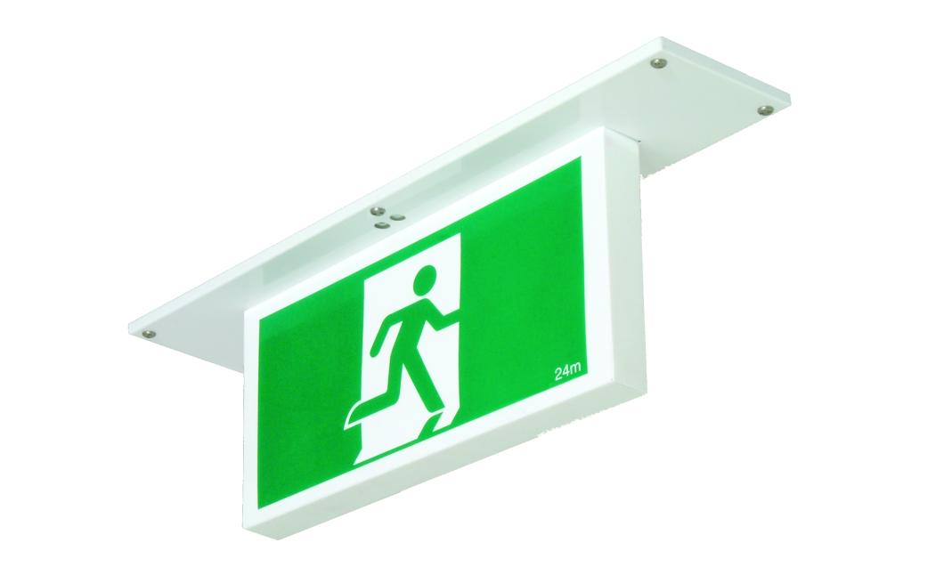 684770-Legrand-Securit LED Recessed Exit Sign (1)