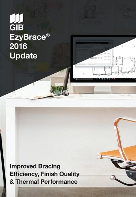 GIB EzyBrace Update