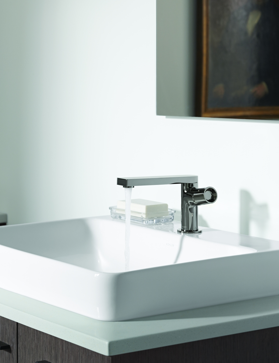 Kohler Composed Basin Mixer