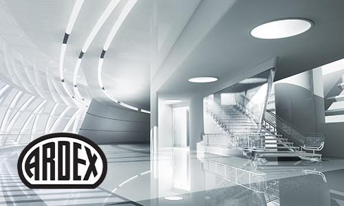 Ardex New Zealand now on Smartspec