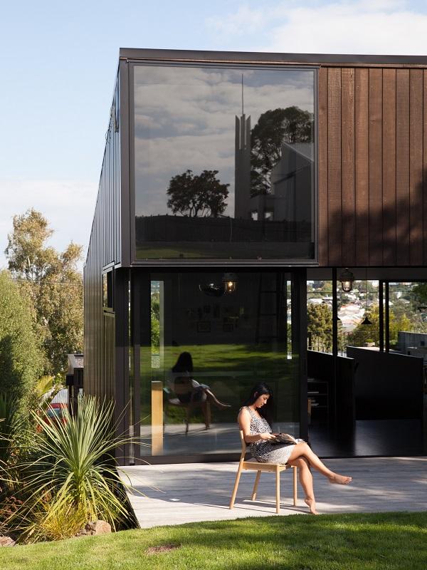 Paterson Architecture Li