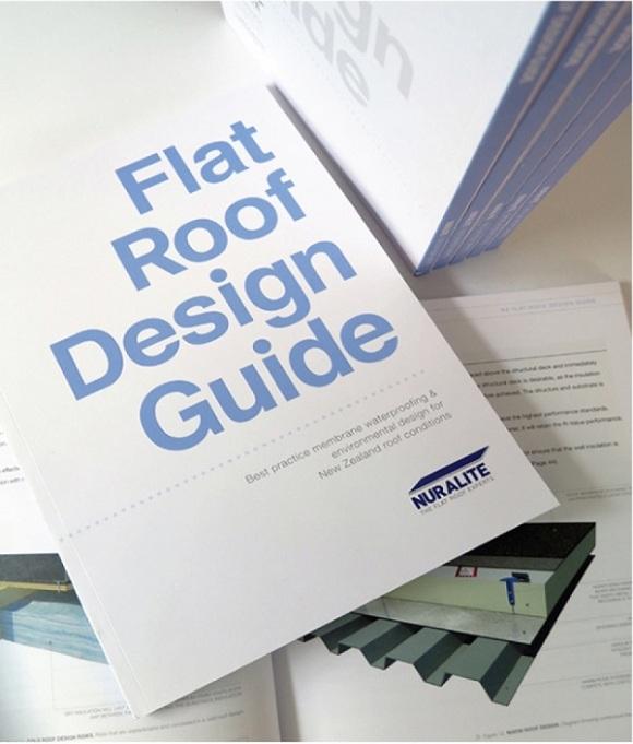 Nuralite Flat Roof Design Guide