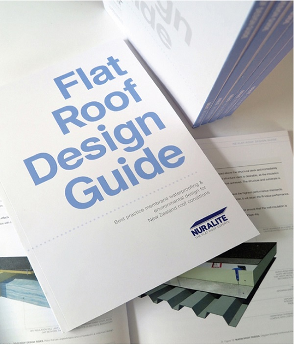 Nuralite Flat Roof Design Guide