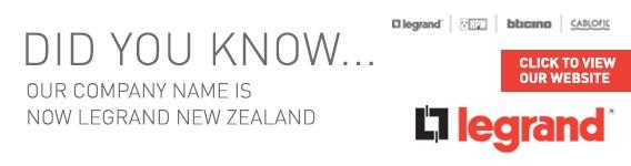 Legrand NZ
