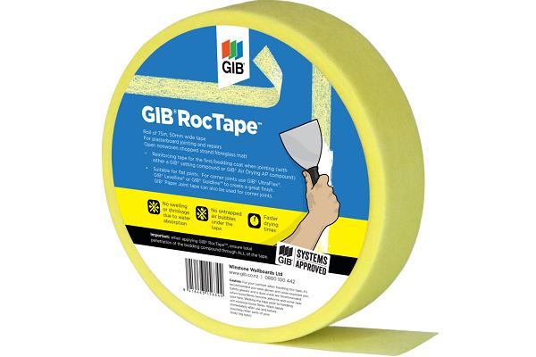 GIB RocTape®