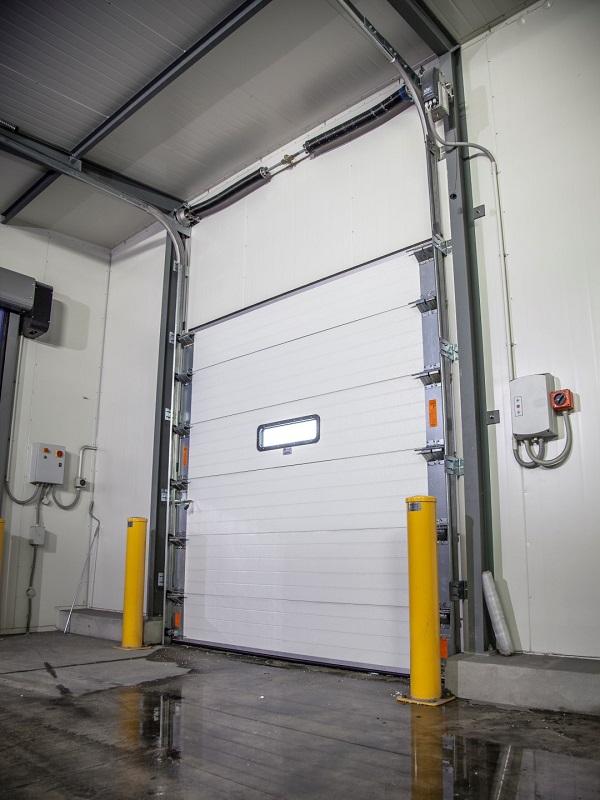 Ulti Group Sectional Door