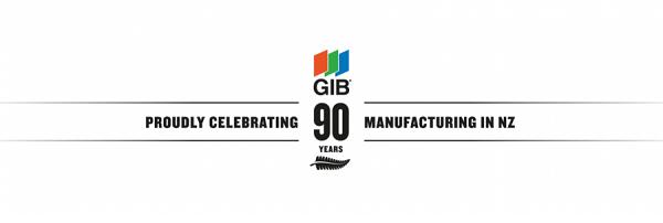 GIB 90 Years